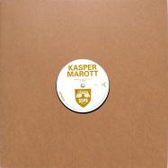 Front View : Kasper Marott - SOL - Seilscheibenpfeiler Schallplatten Berlin / SSPB016