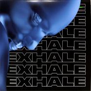 Front View : Various Artists - EXHALE VA001 (PART 1) - EXHALE / EXH001A