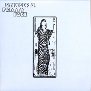 Front View : Stinger J - PRETTY FACE - Isle Of Jura Records / Isle010