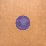 Front View : Craig Hamilton - HIGHER NATURE EP - The Outer Circle / OUTER002