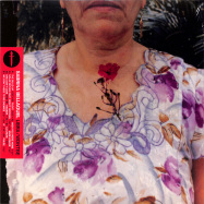 Front View : Sabrina Bellaouel - LIBRA / WDNTBE (LP) - Infine / IF2081
