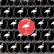 Front View : Dominic Balchin / Da Lukas / Moodena / Toby O Connor - VOL. 21 - Tropical Disco Records / TDISCO021