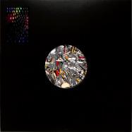 Front View : Ajukaja & Ats - SIGNAL EP - Mida / MIDA002
