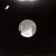 Front View : Various Artists - BIRD DOES NOT DOZE VOL4 - Nervmusic Records / NMS010