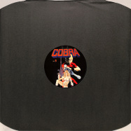 Front View : Unknown Artist - COBRA EDITS VOL. 9 - Cobra Edits / COBRA009