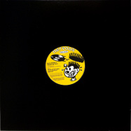 Front View : Kenny Bobien & Wheeler del Torro - THE SUN WILL SHINE AGAIN (KENNY DOPE REMIX) - Nervous Records / NER25389