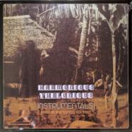 Front View : Harmonious Thelonious - INSTRUMENTALS! (LP) - Bureau B / BB3851 / 05208861
