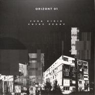 Front View : Various - ORIZONT 01 - Orizont / ORIZONT01