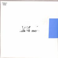 Front View : BadBadNotGood - TALK MEMORY (LTD WHITE 2LP) - XL Recordings / XL1176LPE / 05212071