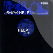 Front View : Lloyd Banks ft Keri Hilson - HELP / SURVIVAL - Interscope / INTR11939