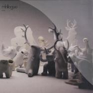 Front View : Minilogue - ANIMALS (2LP) - Cocoon / CorLP016