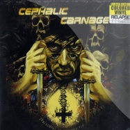 Front View : Cephalic Carnage - CONFORMING TO ABNORMAL (LTD EDITION) LP - Relapse Rec / RR7001-1