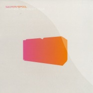 Front View : Swimmingpool - ANYTHING THAT DOESNT MOVE (2LP) - Combination / Core013-1