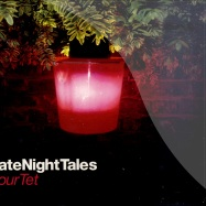 Front View : Four Tet - LATE NIGHT TALES (CD) - Another Late Night / alncd12
