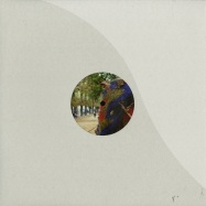 Front View : Marquese - MINDSHAKE EP - 2013 REPRESS (VINYL ONLY) - Tenderpark / TDPR0056