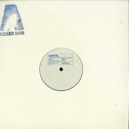 Front View : Various Artists - RAUBHUHN EP - Ackerdub / Ackerdub010