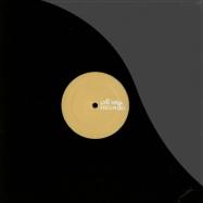 Front View : Sailor Mood / Summed & Dot - THE BRICK REMIXES - All Inn Records / ALLINN011