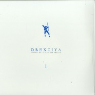 Front View : Drexciya - JOURNEY OF THE DEEP SEA DWELLER (2X12) - Clone Classic Cuts / CC022lp