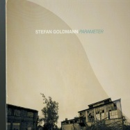 Front View : Stefan Goldmann - PARAMETER (DVD) - Macro / MACROM29DVD