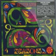 Front View : Dexter Story - SEASONS (CD) - Kindred Spirits / KS040CD