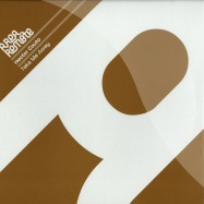 Front View : Hector Couto - TAKE ME AWAY - Area Remote / area043