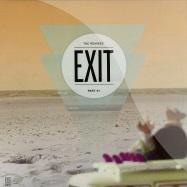 Front View : Oliver Schories - EXIT - THE REMIXES 01 - Der Turnbeutel / Turnbeutel12