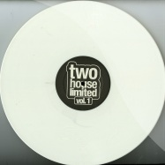 Front View : Various Artists - TWO HOUSE LIMITED - Two House Limited / TWOHLIM001