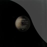 Front View : DJ Spider / Brendon Moeller - Mission Control (Split EP) - Sublevel Sounds / SS008