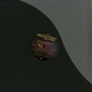 Front View : Imagination - NIGHT DUBBING II - REMIXES - ISM Records / ISM040V