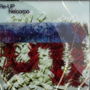 Front View : Re-up - NELCORPO (CD) - Dissonant / DSCD002