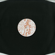 Front View : Thomas Wood - STRIVING AFTER WIND (VINYL ONLY) - Idealistmusic / idealistmusic06