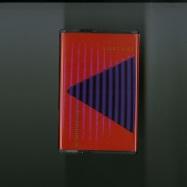 Front View : Windbreaker - HOSTAGE (TAPE / CASSETTE) - Kikimora Tapes / KMT002