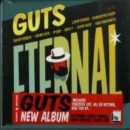 Front View : Guts - ETERNAL (CD) - Heavenly Sweetness / HS148CD