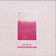 Front View : Pontus Bjoerland - NATURE PT. 1 - Jens Records / JENS006