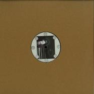Front View : JP Enfant - OUR FUTURE IS UNDER CONSTRUCTION EP - LET / LET003