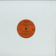 Front View : Seven Grand Housing Authority - I CANT WAIT - Intangible Records & Soundworks / INT-521