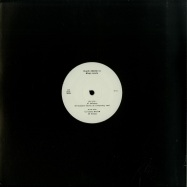 Front View : Diego Amura - BLACK SERIES 01 (INCL. BIRTH OF FREQUENCY RMX) (VINYL ONLY) - N2B Black Series / BS01