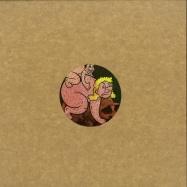 Front View : Sex Judas feat. Ricky - Sex Judas Remixes - Cymawax / CYMAWAX007