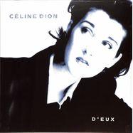 Front View : Celine Dion - DEUX (180G LP + MP3) - Sony Music / 88985449561
