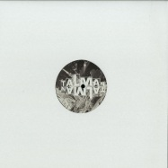 Front View : Various Artists - RETRO FUTURE VOL.1 (VINYL ONLY) - TALMAN / TALMANRF1