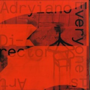 Front View : Adryiano - EVERYONE IS ART DIRECTOR - Baka Gaijin / BAGA003