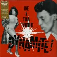 Front View : Ike & Tina Turner - DYNAMITE! (180G LP) - DOL / DOL965HG