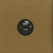 Front View : Mike Burns / Utopia - KAMASSA TRIP / SUNSHINE LIFE (BEATCONDUCTOR DUB) - KOJAK GIANT SOUNDS / KGS12067
