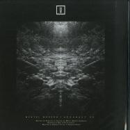 Front View : Laertes - ARGONAUT EP (NEEL, POLAR INERTIA REMIXES) (180G VINYL) - Mental Modern / MMV008