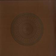 Front View : Rowlanz - JOGGER EP - Joule Imprint / JOULE06