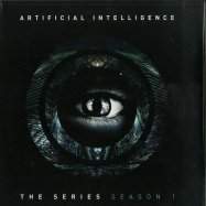 Front View : Artificial Intelligence - THE SERIES - SEASON 1 - Integral Records / INTLP003S1