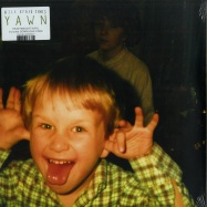 Front View : Bill Ryder-Jones - YAWN (LP, 180 G VINYL+MP3) - Domino Records / WIGLP383