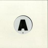 Front View : Toby Dreher - OHRWURM (10 INCH) - Acker Dub / Adub036