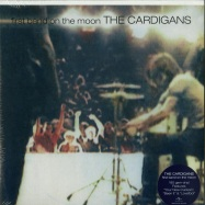 Front View : The Cardigans - FIRST BAND ON THE MOON (180G LP) - Stockholm Records / 5722169