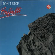 Front View : Raffalli - DONT STOP - Zyx Music / MAXI 1020-12